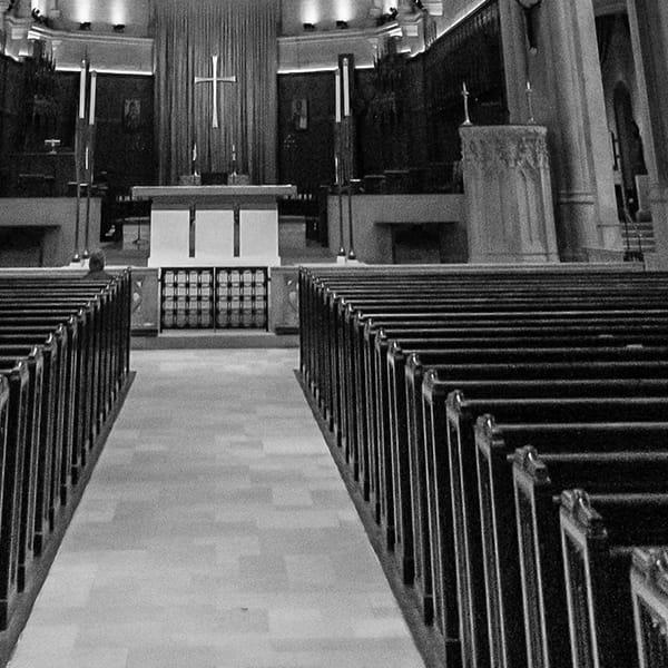 Kerkelijke uitvaart